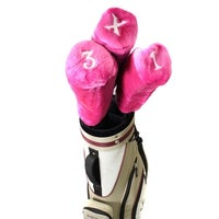 Headcovers & Travel Covers