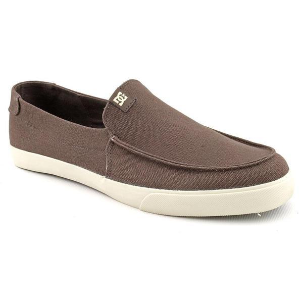 DC Men's 'Villian V Tx' Basic Textile Casual Shoes (Size 12)