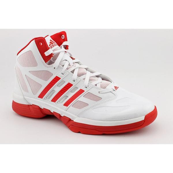 Adidas Men's 'Stupidly Light' Synthetic Athletic Shoe (Size 12)