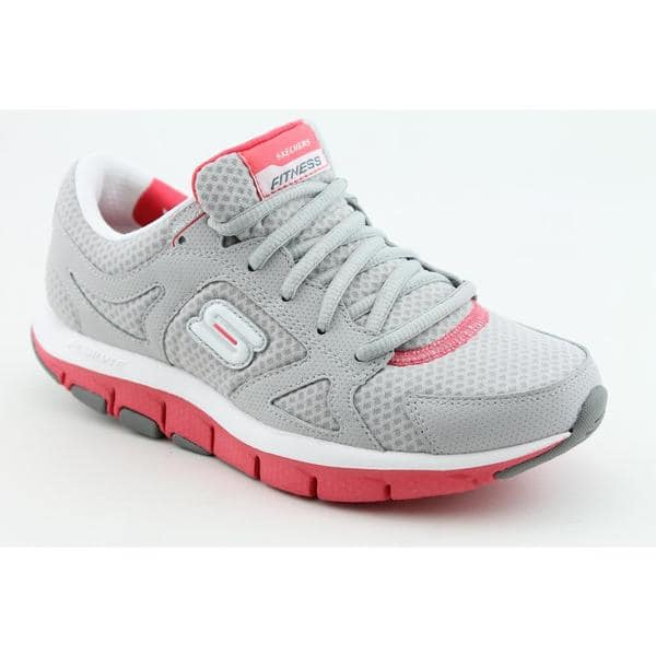 Frotar Monasterio moco  Shop Skechers Shape-Ups Women's 'Liv-Fearless' Mesh Athletic Shoe (Size  9.5) - Overstock - 7735325