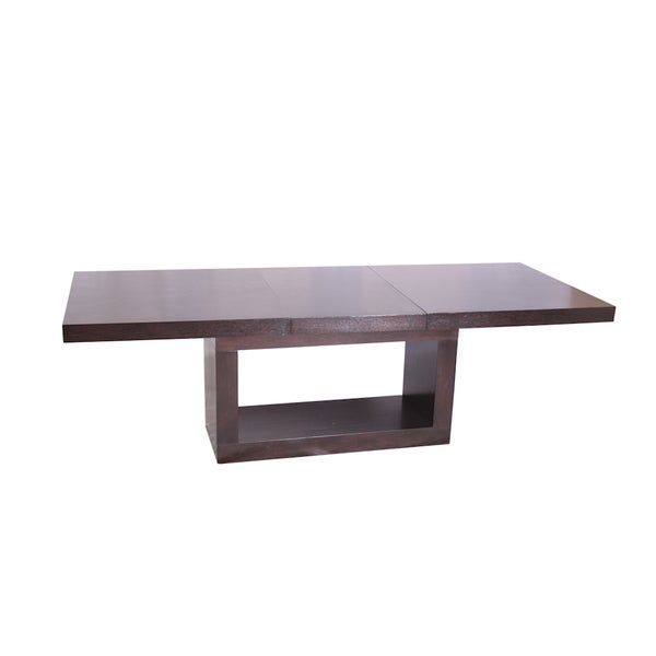 Savona 96 Inch Dining Table Free Shipping Today