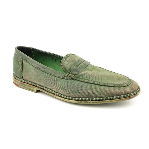 Elia Maurizi Men's 'Constantine' Basic Textile Casual Shoes (Size 7.5)