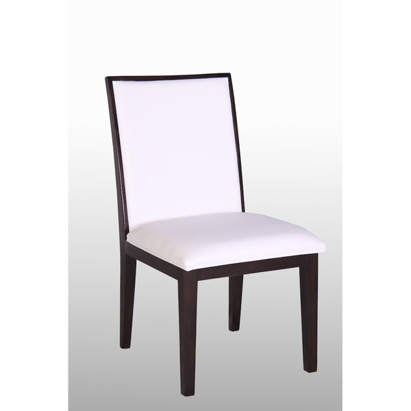 Modena Armless Dining Chairs (Set of 2)