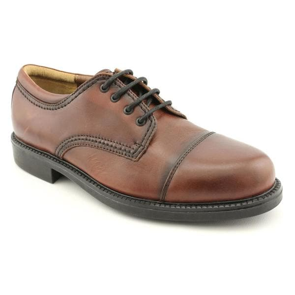 Dockers Men's 'Gordon' Leather Dress Shoes (Size 9.5)