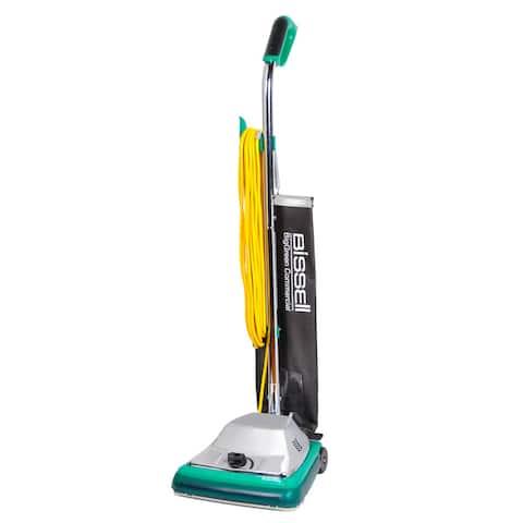 "Bissell Commercial BG101 12 Inch ""ProShake"" Upright Vacuum"