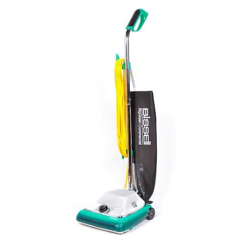 "Bissell Commercial BG101H 12 Inch ""ProShake"" Upright Vacuum"