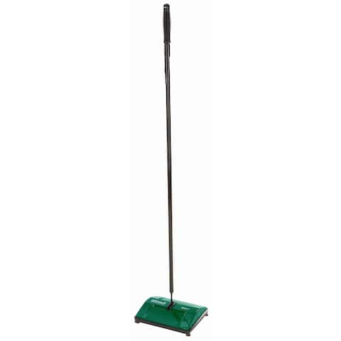 Bissell Commercial 8.5-inch Manual Carpet Sweeper