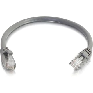 C2G-14ft Cat6 Snagless Unshielded (UTP) Network Patch Cable (25pk) -