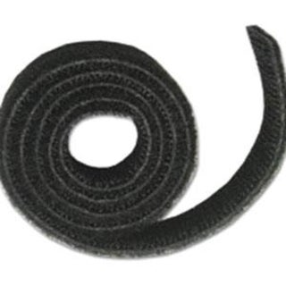 C2G 10ft Hook-and-Loop Cable Wrap
