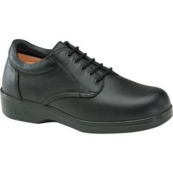 Men's Apex Ambulator Conform Oxford Black Smooth Leather (More options available)