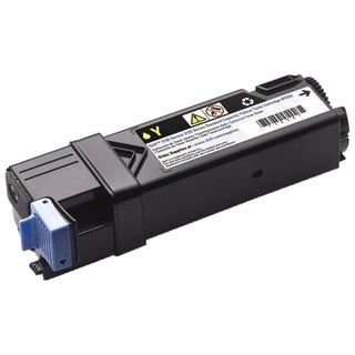 Dell Toner Cartridge - Yellow