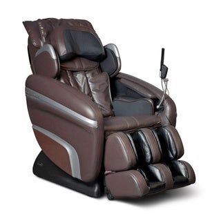 Osaki OS-7200H Zero Gravity Heated Massage Chair