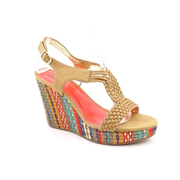 Style & Co Women's 'Abril' Man-Made Sandals
