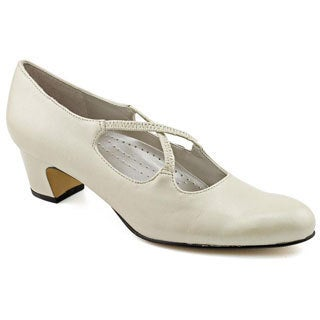 Trotters Women's 'Jamie' Leather Dress Shoes - Extra Narrow