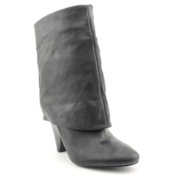 Guess Women's 'Uproar' Leather Boots (Size 6)