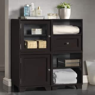 Baxton Studio Alaska Dark Brown Modular Storage Cabinet|https://ak1.ostkcdn.com/images/products/7737678/7737678/Baxton-Studio-Alaska-Dark-Brown-Modular-Storage-Cabinet-P15137508.jpg?impolicy=medium