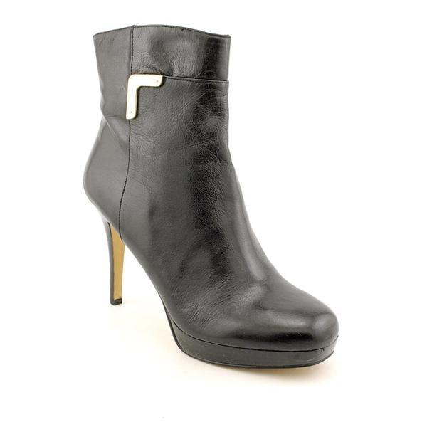 Nine West Women's 'Earlene' Leather Boots
