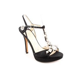 Ivanka Trump Women's 'Alluvia' Satin Dress Shoes