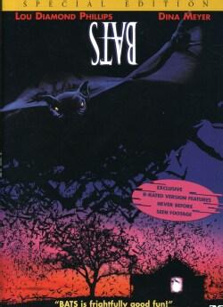 Bats (DVD)
