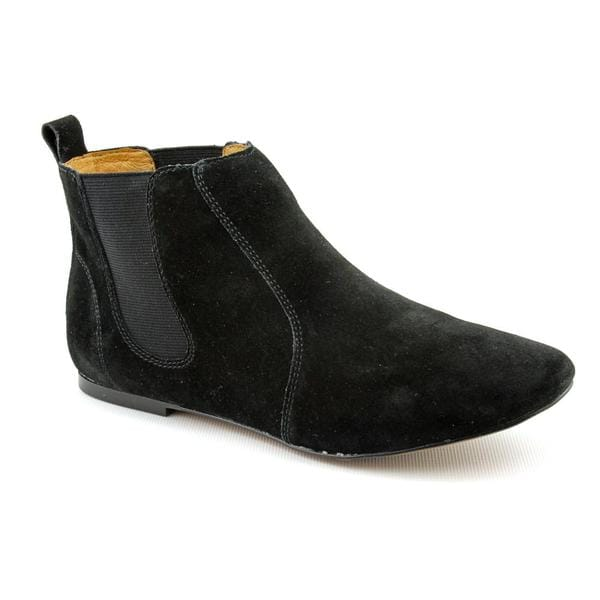 Report Women's 'Jefferson' Regular Suede Boots (Size 8.5)