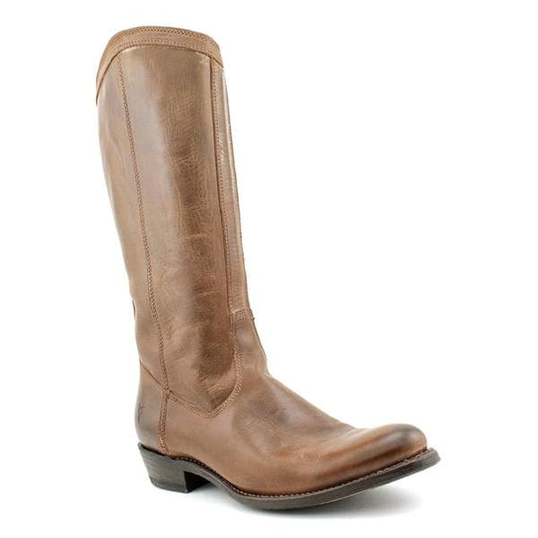 Frye Women's 'Rider Pull On' Leather Boots (Size 8)
