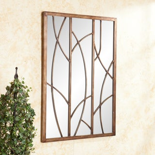 Upton Home Morra Decorative Wall Mirror
