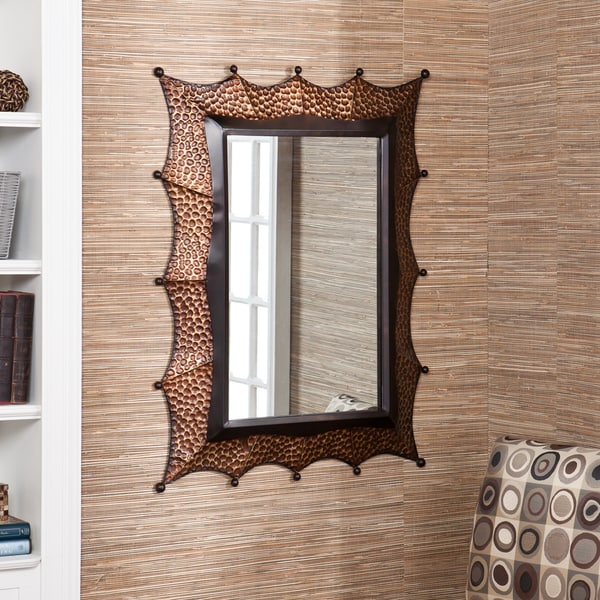 Upton Home Durante Wall Mirror