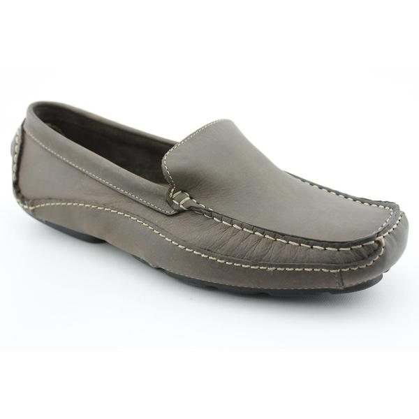 Clarks Men's 'Trulli' Leather Casual Shoes (Size 10)