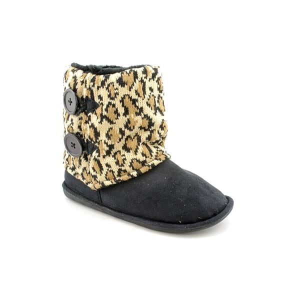 Steve Madden Women's 'Bravvvo' Synthetic Boots