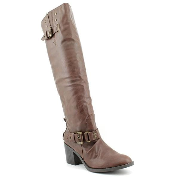Style & Co Women's 'Amuse' Man-Made Boots