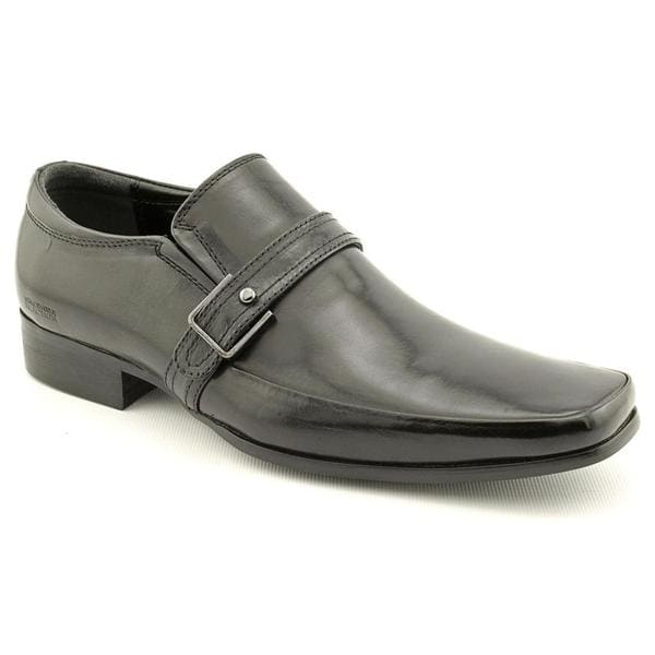 Kenneth Cole Reaction Men's 'On the Dot' Leather Dress Shoes