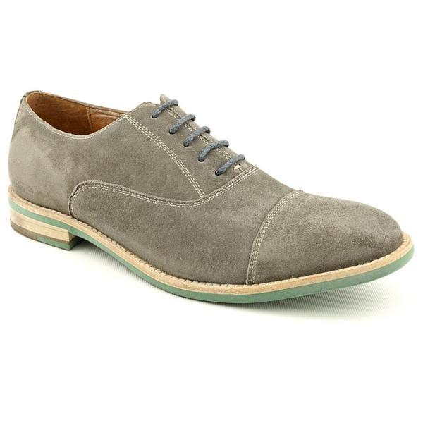 Kenneth Cole NY Men's 'U-Nited' Regular Suede Dress Shoes
