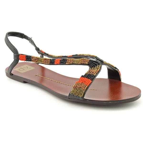 Dolce Vita Women's 'Nyle' Leather Sandals (Size 10)