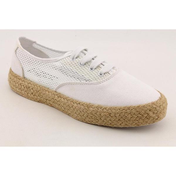 Sebastino Women's 'Dodi' Fabric Casual Shoes - Extra Wide