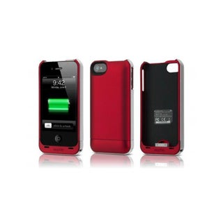 Mophie Juice Pack Air Case and Rechargeable Battery for iPhone 4/4S