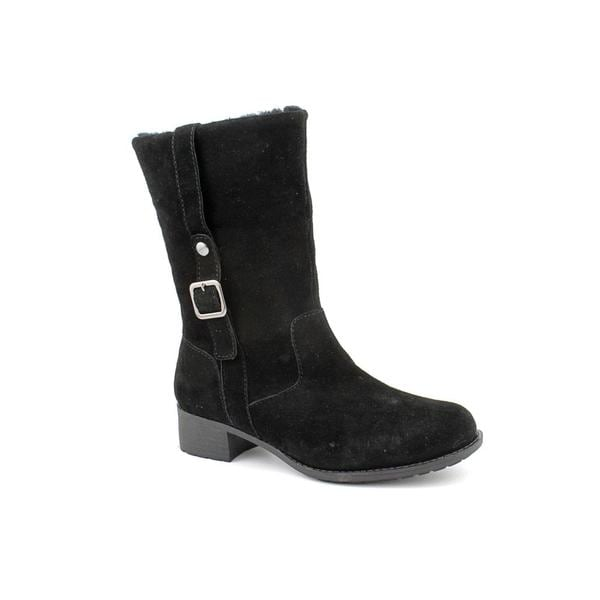 Easy Spirit Women's 'Landslide' Leather Boots