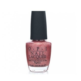 OPI Cozu-Melted In The Sun Nail Lacquer