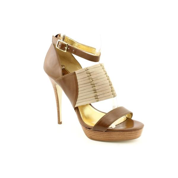 Charles By Charles David Women's 'Flute' Leather Sandals