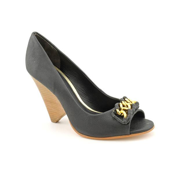 Be & D Women's 'Beecher' Leather Dress Shoes (Size 11)