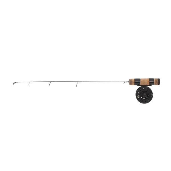 Frabill Straight Line 101 Ice Combo Fishing Rod