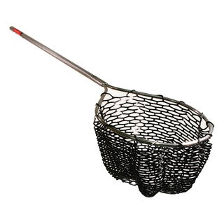 Frabill Teardrop Sportsman Tangle Free Rubber Landing Net