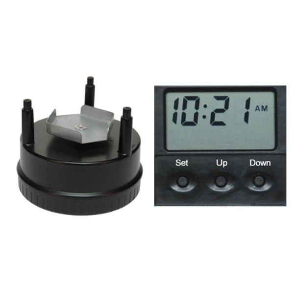 Moultrie All In One Timer Kit