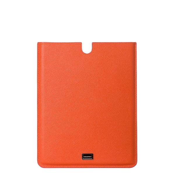 Dolce & Gabbana Leather iPad Sleeve