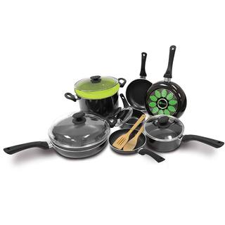 Artistry 8-piece Ecological Cookware Set
