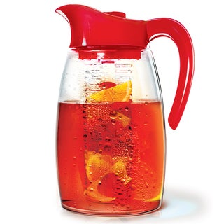 Epoca Cherry Tea Pitcher