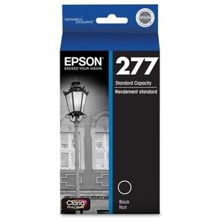 Epson Claria 277 Ink Cartridge - Black