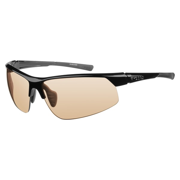 Ryders Men's 'Saber' Semi-rim Sport Sunglasses