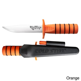 Cold Steel Survival Edge Knife