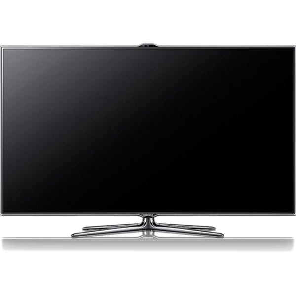 "Samsung 7500 UN60ES7500 60"" 3D 1080p LED-LCD TV - 16:9 - HDTV 1080p -"