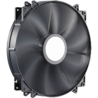 Cooler Master MegaFlow 200 - Sleeve Bearing 200mm Silent Fan for Comp
